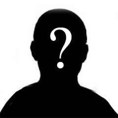 Person with a question mark - Blank Profile Picture With Question Mark