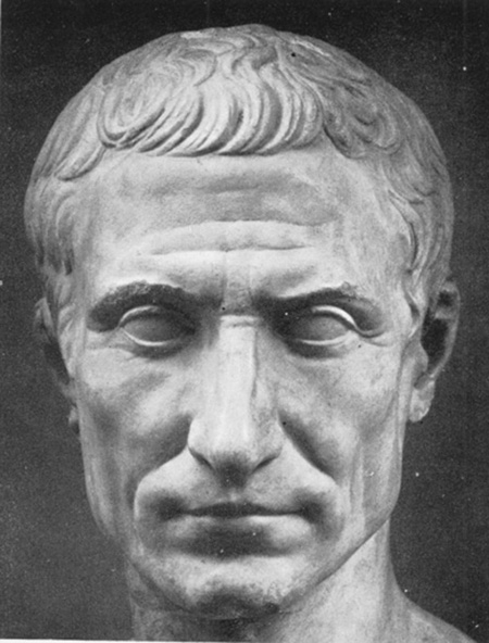 a biography of julius caesar the greatest man in the roman world This was the simple message the roman commander julius caesar sent to the senate in rome after the battle of pharsalus pharsalus, in eastern greece, was the site of a decisive battle in.