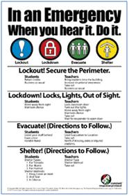 Public/Private Sector Partnerships for Community Preparedness A Dangerous Method Poster