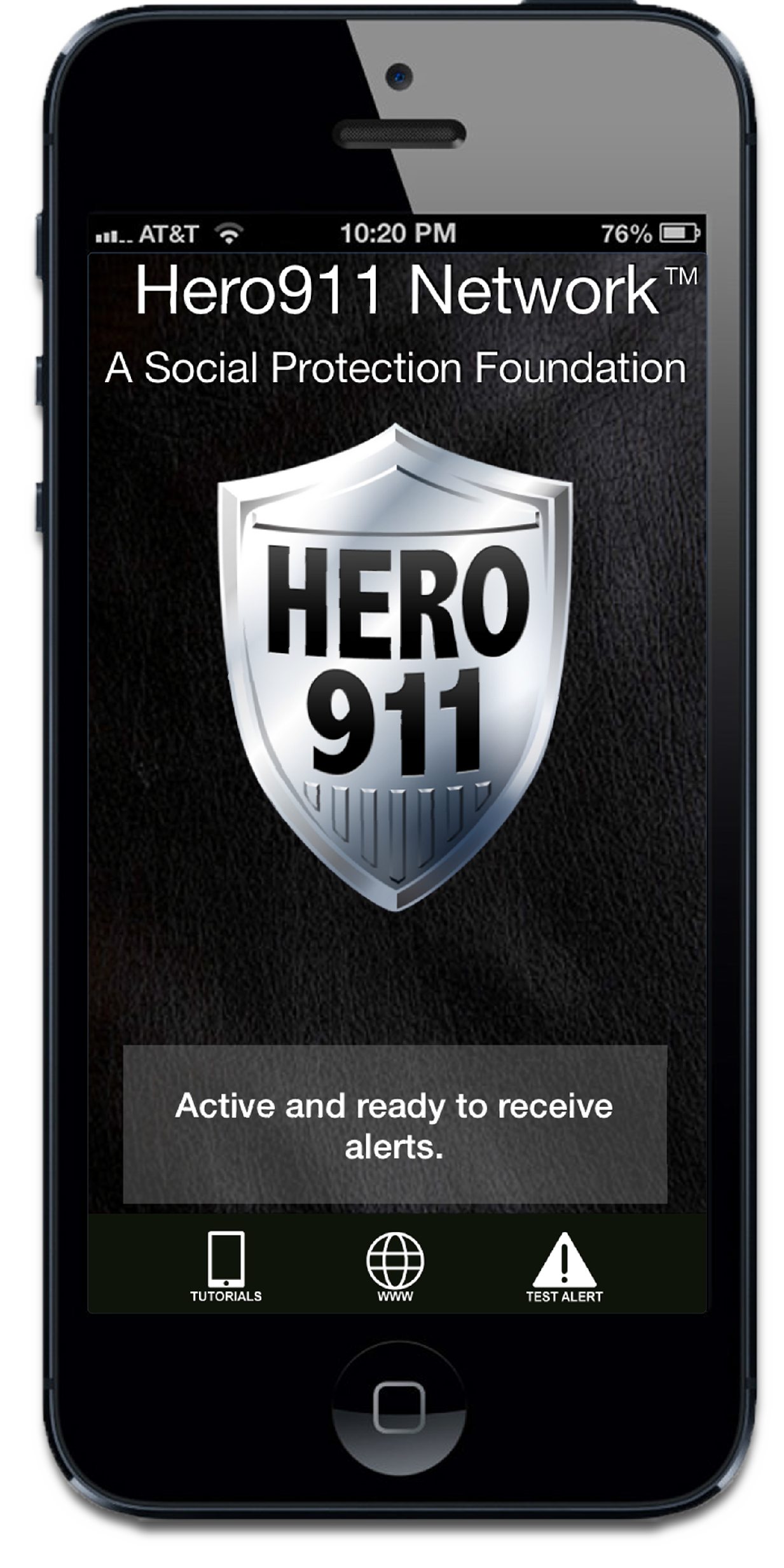 active911 off duty available