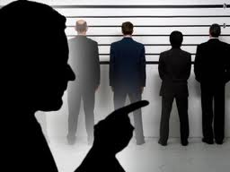 case study on eyewitness testimony