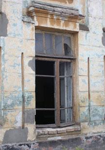 Define broken windows thesis