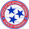 Logo: Tennessee Attorney General