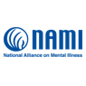 Photo: National Alliance on Mental Illness logo