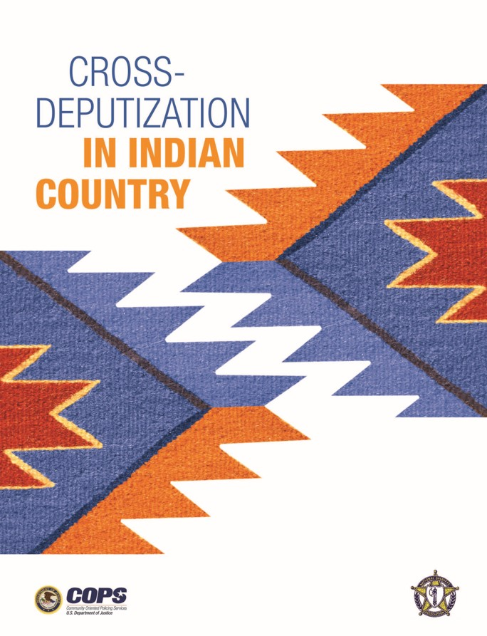 Cross-Deputization in Indian Country